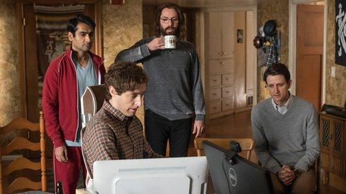Silicon Valley 4×1